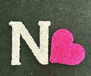 Letter, n, and Nana image