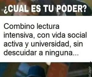 libros, memes, and español image