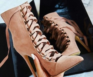 fashion, shoes, and trend image