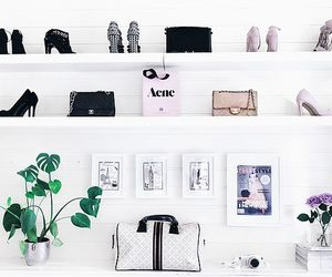 bags, fashion, and home image
