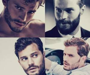boys, Jamie Dornan, and men image