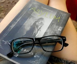 asylum, me, and photos image