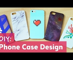 custom iphone case and design a phone case image