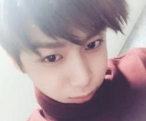 icon, hyungwon, and monsta x image