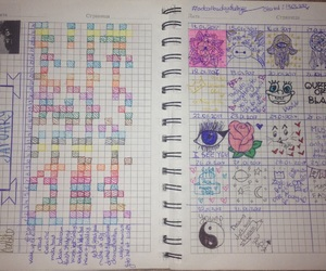 diy, inspired, and journal image