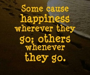 happiness, message, and oscar wilde image