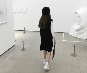 art, chinese, and girl image