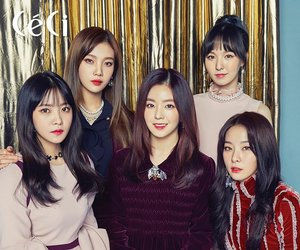 RV, red velvet, and 레드벨벳 image