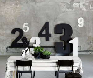 design, styling, and numbers image