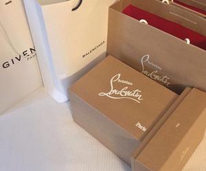 Givenchy, shopping, and luxury image
