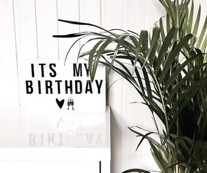 birthday, 17, and my image