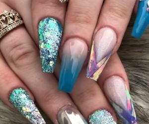 nail art nails image