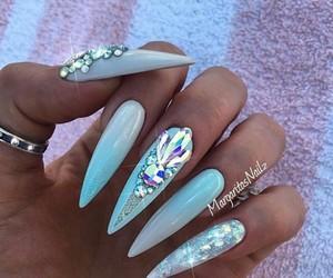 nail ar nails image