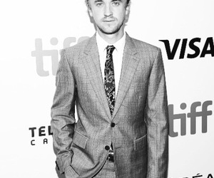 tom felton, actor, and harry potter image