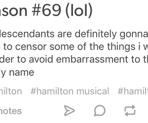 angelica, George Washington, and hamilton image