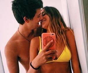boy, boyfriend, and summer image