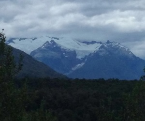 argentina, nieve, and chubut image
