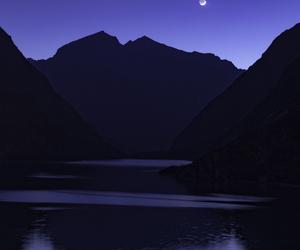 background, black, and lua image