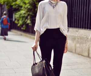 look, clothes, and fashion image