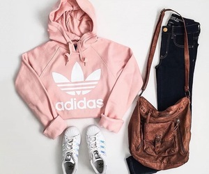 outfits and adidas image