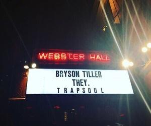 bryson tiller and trapsoul image