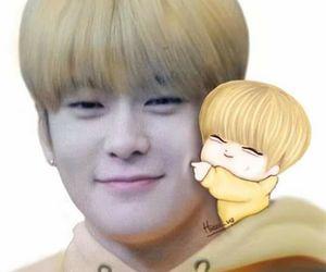 kawai, jaehyun, and cute image