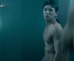 Korean Drama, korean actor, and the k2 image