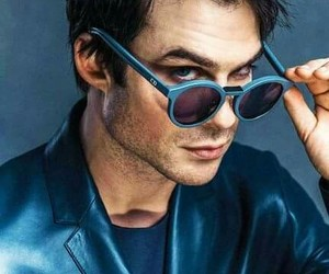 ian somerhalder, tvd, and sexy image
