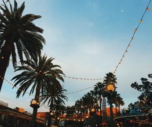 california, disneyland, and travel image