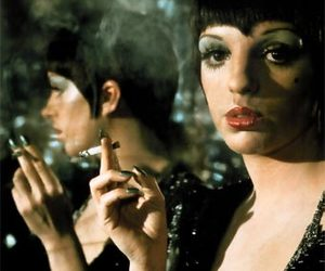 cabaret, Liza Minnelli, and Sally Bowles image