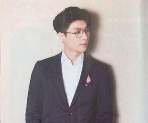 asian, kpop, and chanyeol image