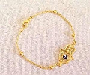 bridal jewelry, gold bracelet, and etsy image