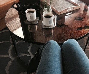 americano, cafe, and chill image