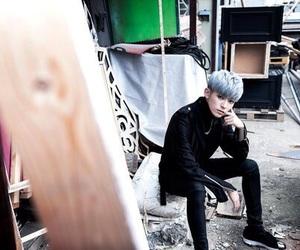 24k and jinhong image