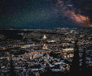 beautiful, Georgia, and snow image