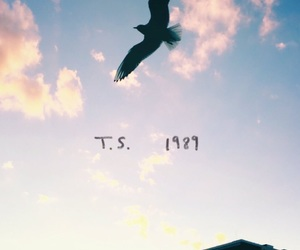 1989, album, and header image