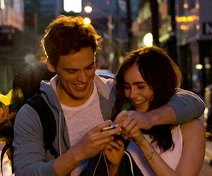love, couple, and love rosie image