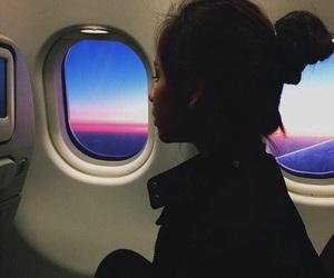 sky, travel, and alternative image