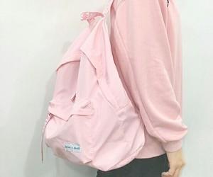 meriem and pink by meriem image