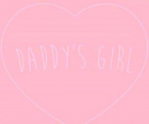 pink ddlg daddy cute image