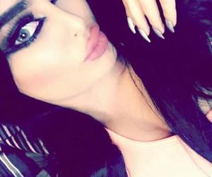 arabs, arab women, and arabian beauty image