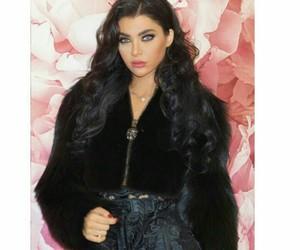 arabs, arabian girl, and arab woman image