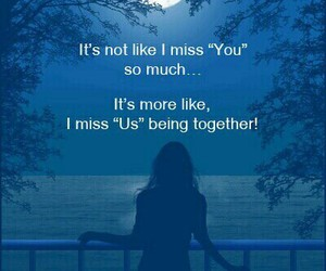 memories, missing, and us image
