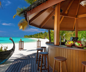 beach, exotic, and FRUiTS image