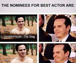 andrew, clip, and nominee image