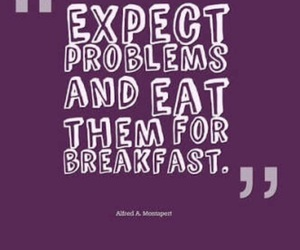 problem and quotes image