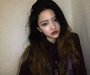 asia, asian, and korean girl image