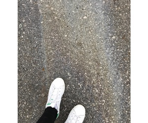 oil, winter, and stan smith image
