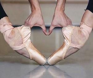 ballet, dance, and danse image