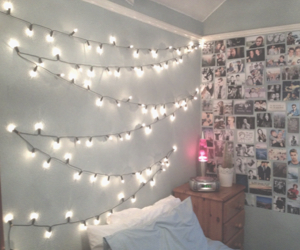 inspiration, tumblr, and bedroom image